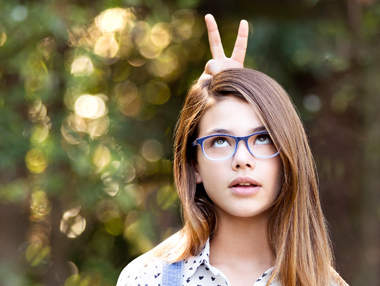 Kilter Glasses for Kids: Schoolyard-Chic Eyewear at a Stylish Price