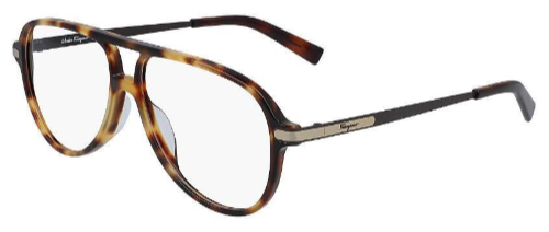 Salvatore Ferragamo SF2855 Glasses