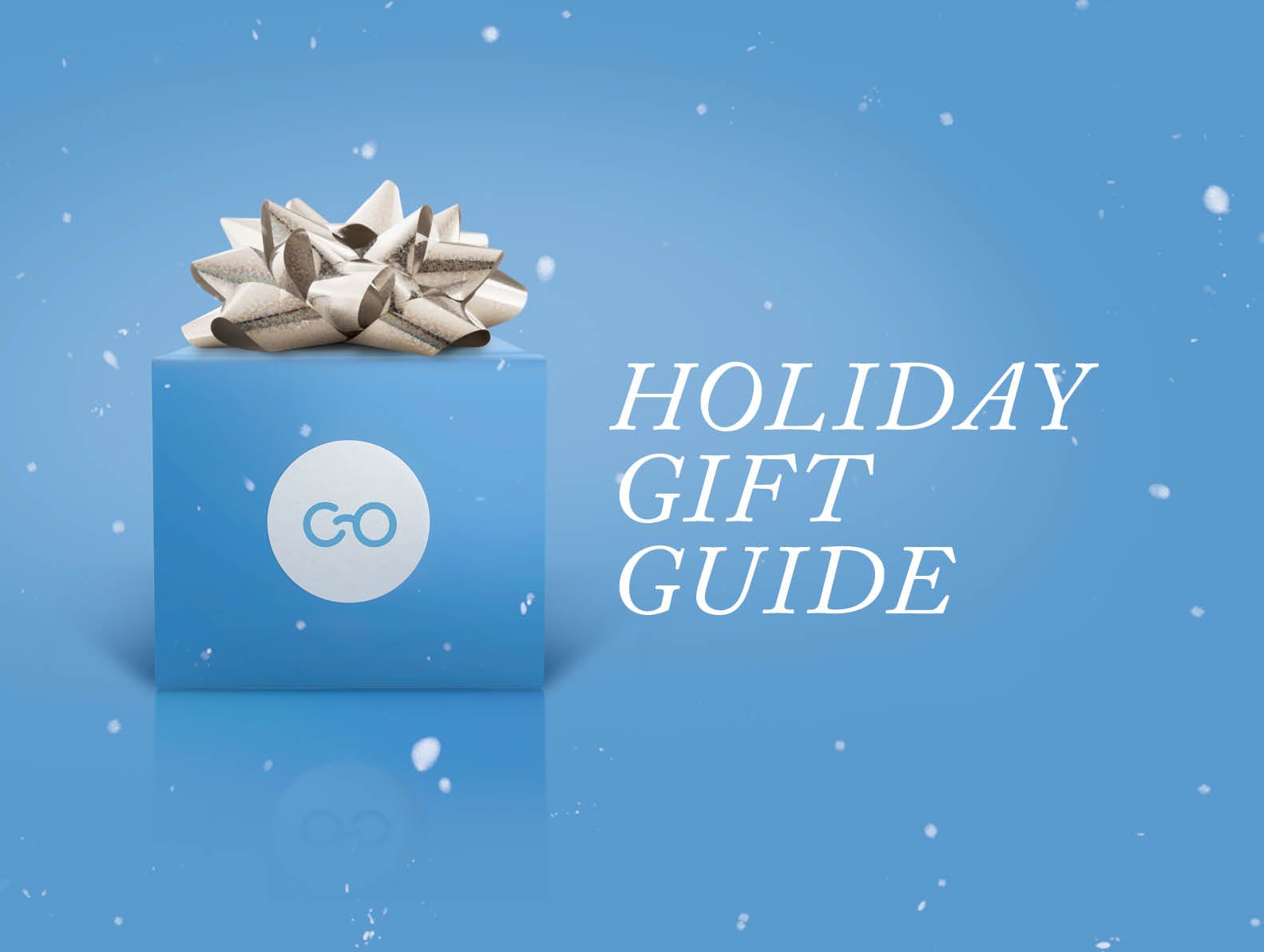 Eye glasses gift guide