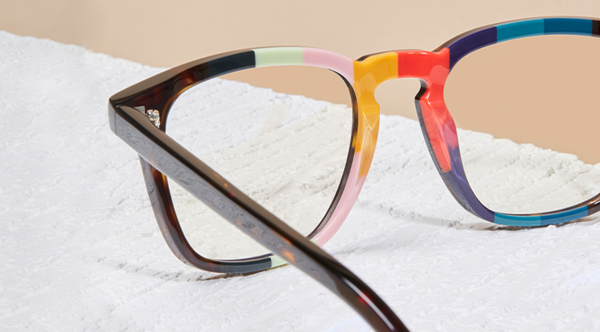 Paul Smith Glasses and Sunglasses
