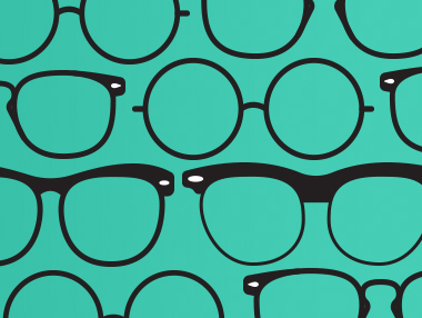 4 of History's Most Iconic Glasses, from Pop-Culture to Politics