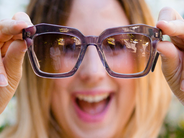 6 Trendy Glasses in Style for 2019