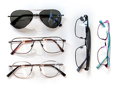 4 Flexon Frames We Love: Fashion-forward Glasses to Suite Any Style