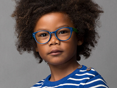Kid's Vision Concerns: Here's What Parents Need to Know