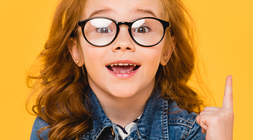 Best Glasses For Kids
