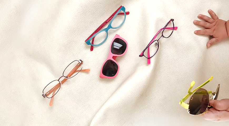 How to Get Kids to Wear Glasses | Kids & Healthy Vision Habits
