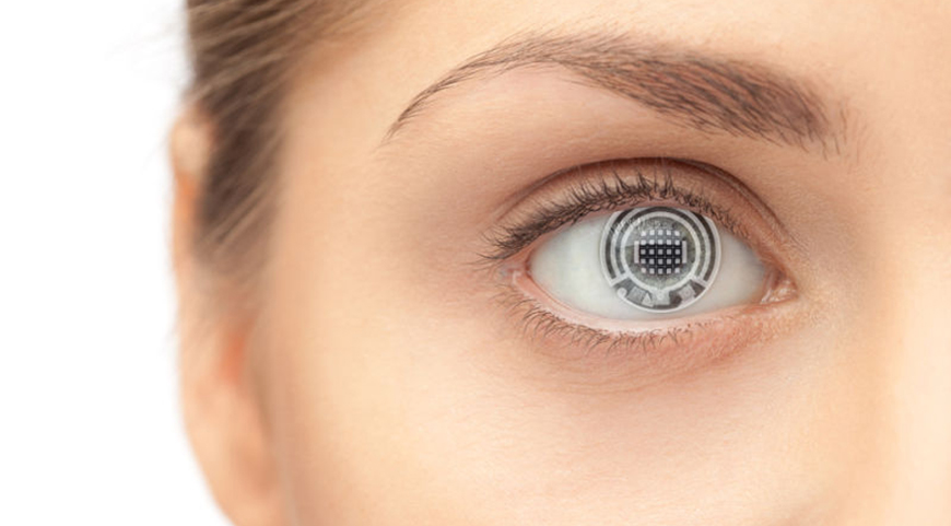 The Future of Contact Lenses