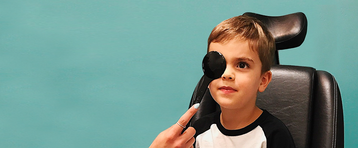 A Back-to-School Eye Exam Can Keep Kids Seeing Clearly